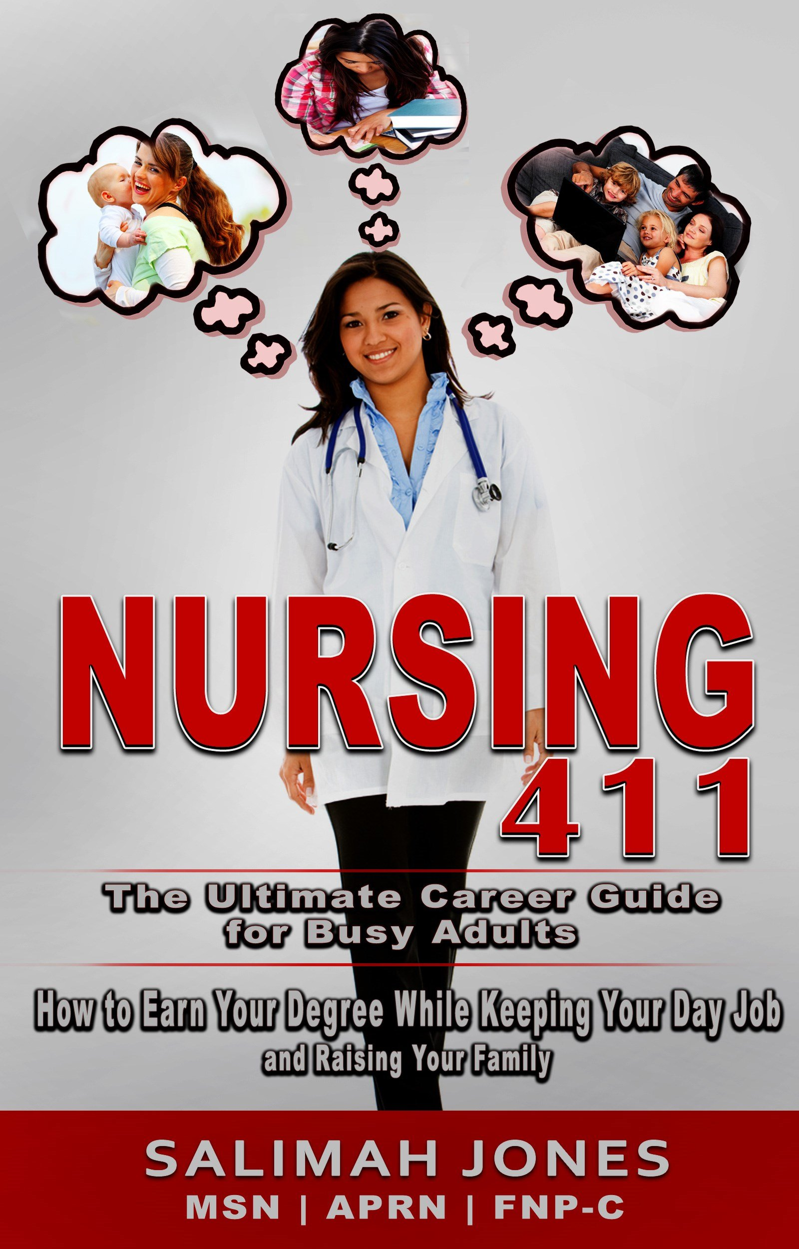 pursuing a nursing career essay Why are you pursuing a career in nursing what makes you capable to be a nurse - essay example.