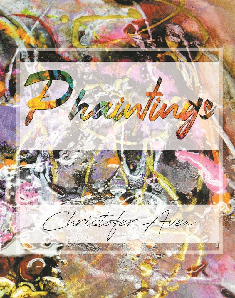 Explore Artist Christofer Avens World Of Healing Symbols And Pa