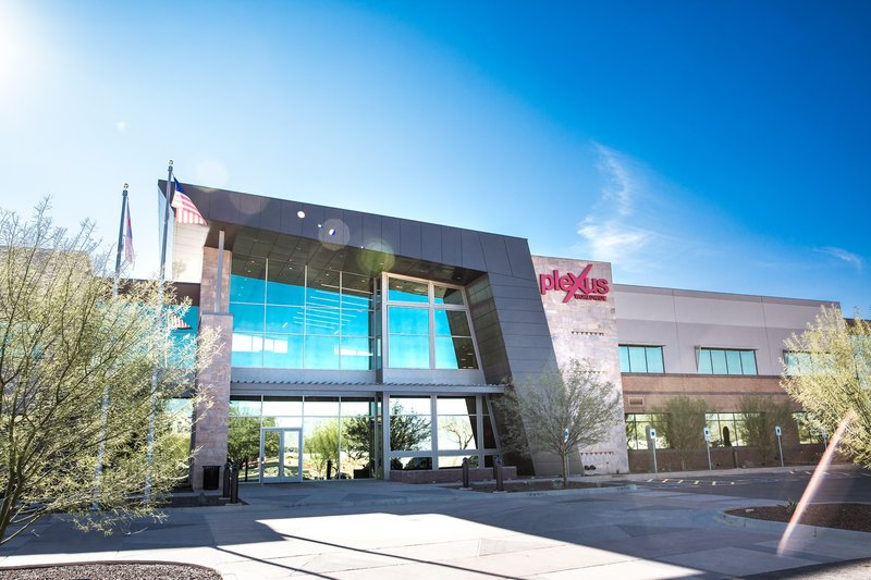 9bb710374 Plexus Worldwide® Named Among Best Places to Work for Third Year in a Row