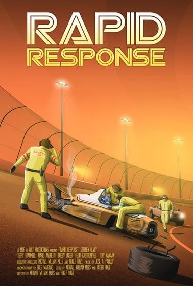 Motorsports' Deadliest Era Documentary Lands Distribution