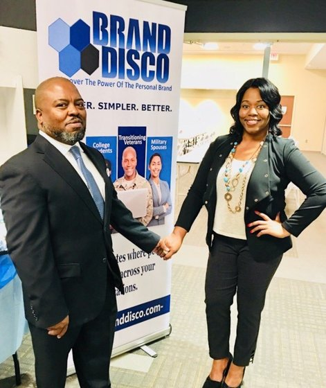 Black Owned Company Founded By Husband & Wife Team Creates